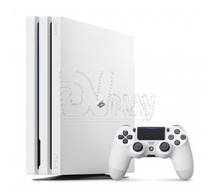 PlayStation 4 Pro 1TB белая