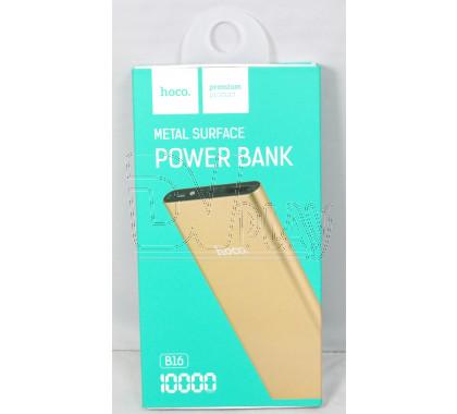 Power bank Hoco. B16 (10000 mAh)