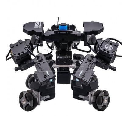 Робот GJS Ganker Black