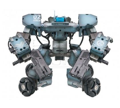 Робот GJS Ganker Blue