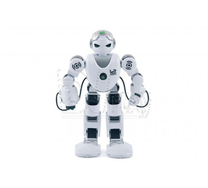 Робот Leneng Alpha Companion черный