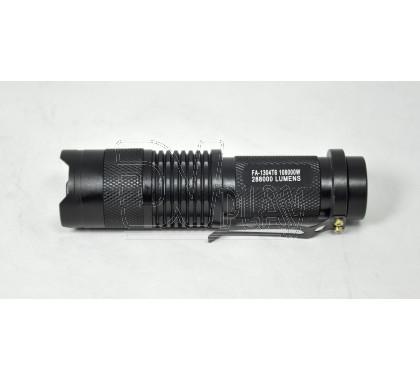Ручной фонарь аккумуляторный FA-1304 T6