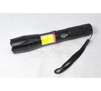 Ручной фонарь аккумуляторный H-583