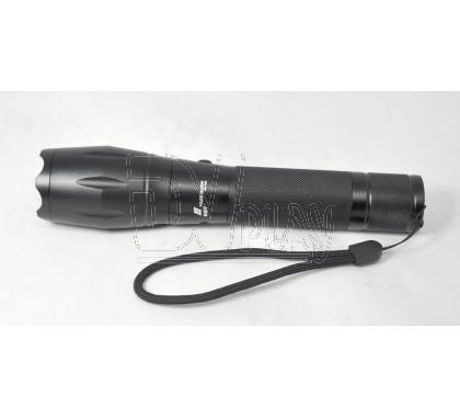 Ручной фонарь аккумуляторный NGY-7004