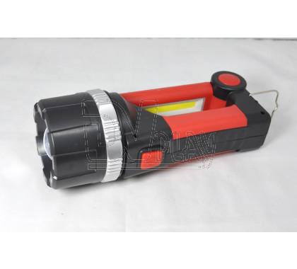 Ручной фонарь аккумуляторный W8107