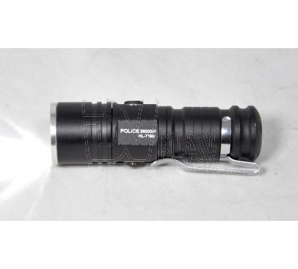 Ручной фонарь аккумуляторный HL-719B