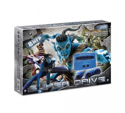 Sega Avatar (8-in-1)