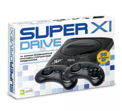 Sega SUPER DRIVE 11 (95-in-1)
