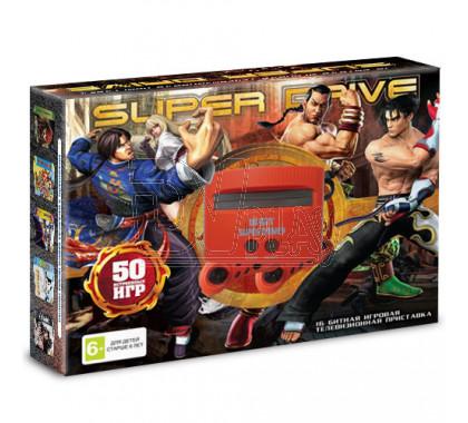 Sega Tekken (50-in-1)