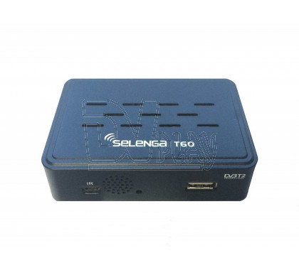 Selenga T60 + кабель 3RCA