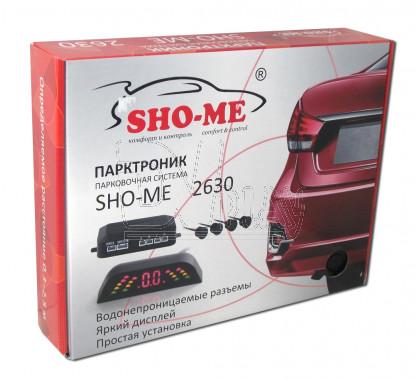 Парктроник SHO-ME Y-2630