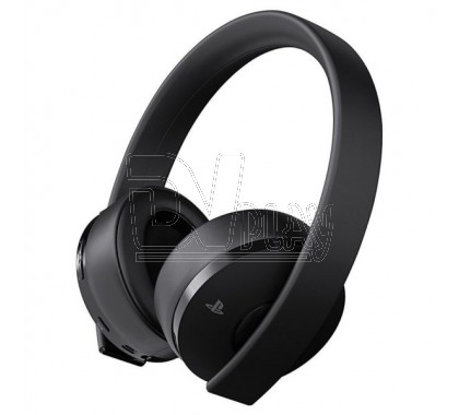 Sony Wireless Headset Gold 7.1 черная