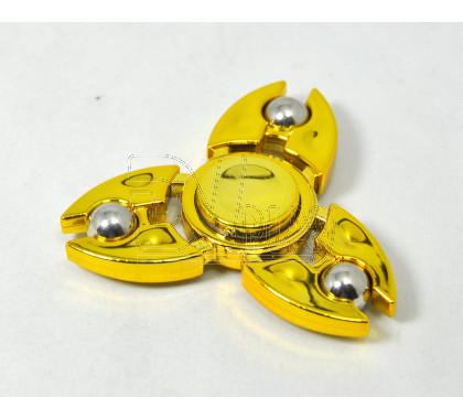 СПИННЕР металлик с шариками