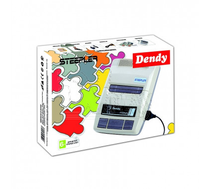 Dendy Steepler