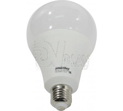 Светодиодная Лампа Smartbuy A95 Е27 25Вт холодный дневной свет