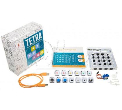 Набор для исследований Амперка Tetra