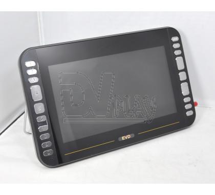 Телевизор LS-105T (TV + DVD) + DVB-T2