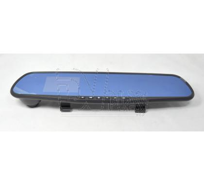 Видеорегистратор в зеркале DVR801