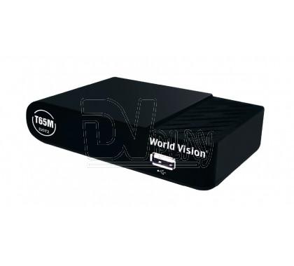 World Vision T65M DVB-T2, Wi-Fi