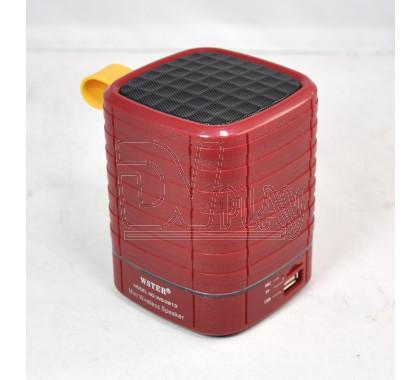 Wster WS-2813 портативная акустика