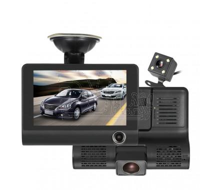 XPX P9 видеорегистратор