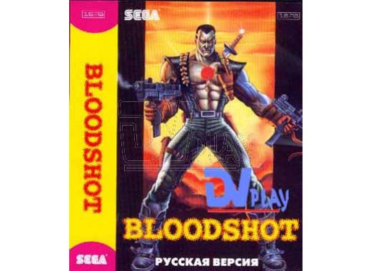 Bloodshot (16 bit)