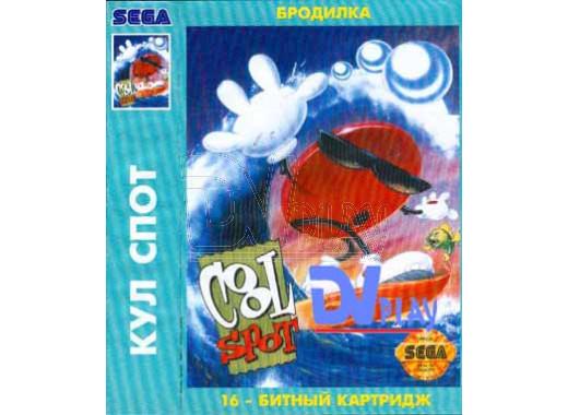 Cool Spot (16 bit)