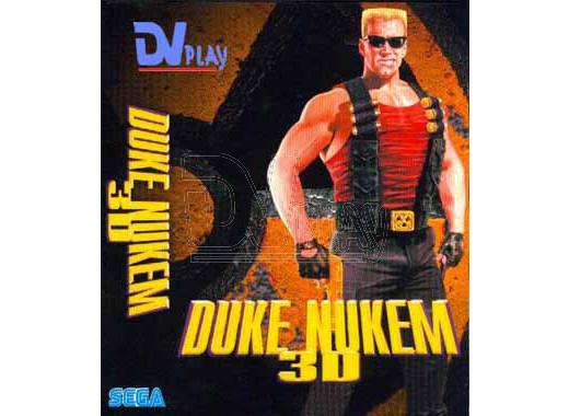 Duke Nukem 3D (16 bit)