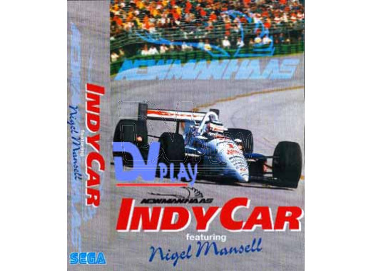 Indy Car (16 bit)