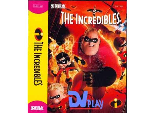Incredibles (16 bit)