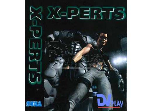 X-Perts (16 bit)