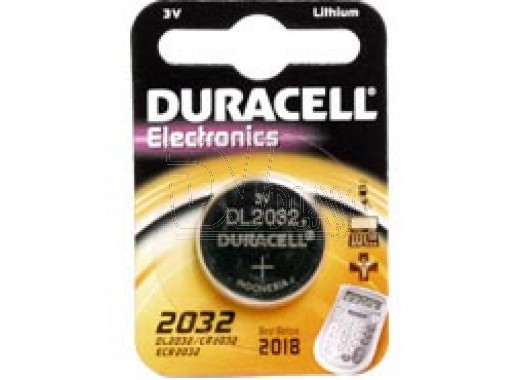Duracell CR2032 BP1