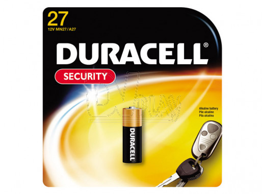 Duracell MN27 12V BP1