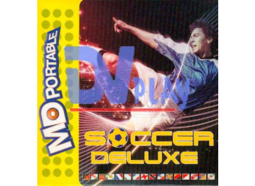 INTERNATIONAL SUPERSTAR SOCCER DELUXE (MDP)