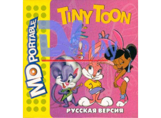 TINY TOON (MDP)