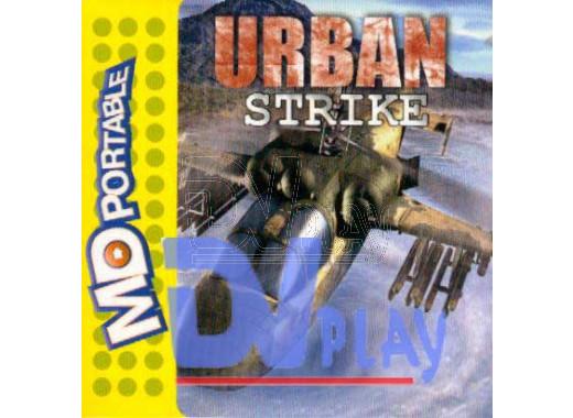 URBAN STRIKE (MDP)