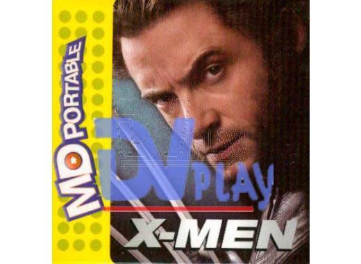 X-MAN (MDP)