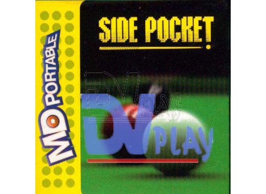 SIDE POCKET (MDP)