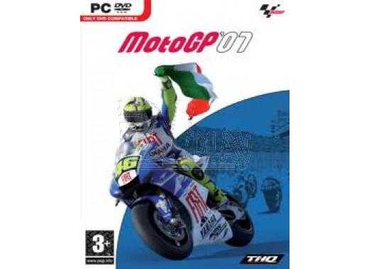Moto GP 2007 (PC)