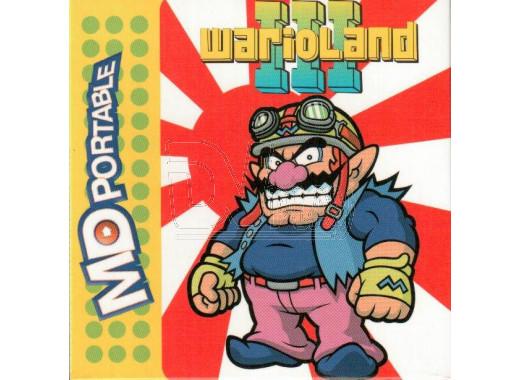 WARIOLAND 3 (MDP)
