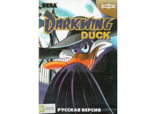 Darkwing Duck (16 bit)