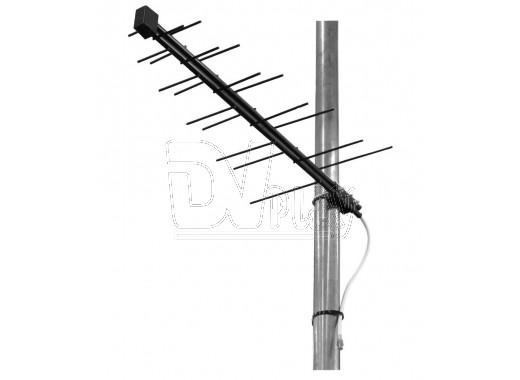 Наружная активная антенна Дельта H111A.04F 5V