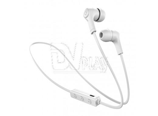 Гарнитура GAL BH-1005 W Bluetooth