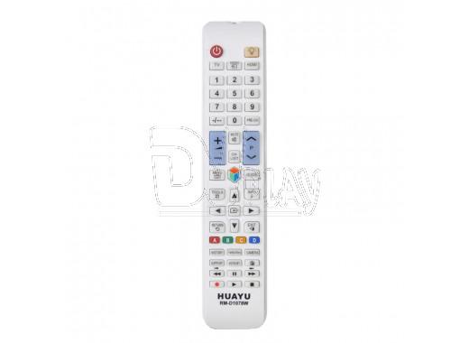 Пульт Д/У HUAYU для Samsung RM-D1078W универсальный