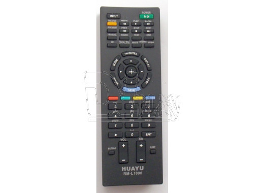 Пульт Д/У HUAYU для Sony RM-L1090