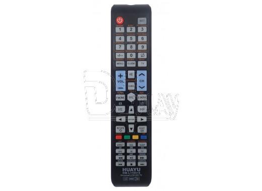 Пульт Д/У HUAYU для LCD TV RM-L1195+8 универсальный