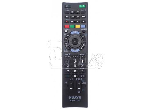 Пульт Д/У HUAYU для Sony RM-L1165 универсальный