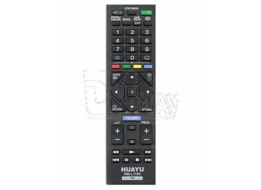Пульт Д/У HUAYU для Sony RM-L1185