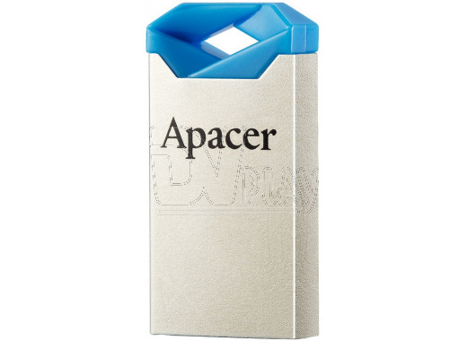 USB Flash 8Gb Apacer AH111 синяя