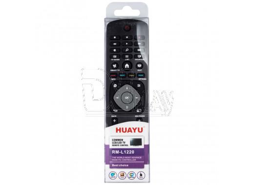 Пульт Д/У HUAYU для Philips RM-L1220